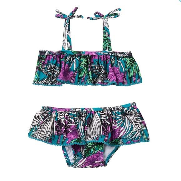 Jessica Simpson Other - Jessica Simpson Bikini. Size - 24 M